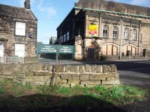 Naylor Jennings Site, Green Lane