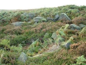 Hawksworth Cairn