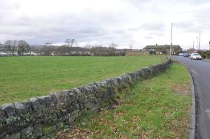 Ings Lane, Guisley