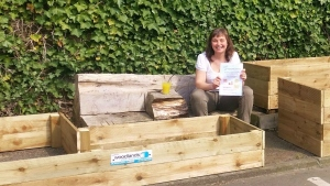 Becky Mears and the New Planters