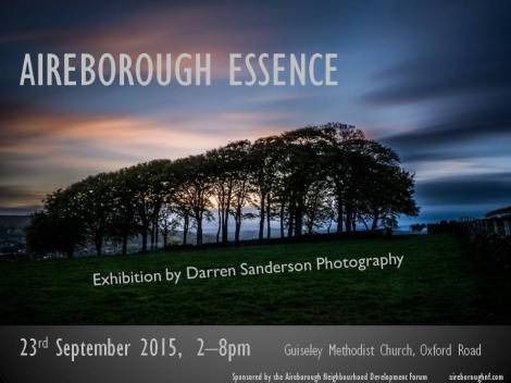 Aireborough Essence Poster 2