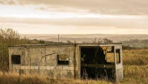 Home in need of improvement - Hawksworth Moor