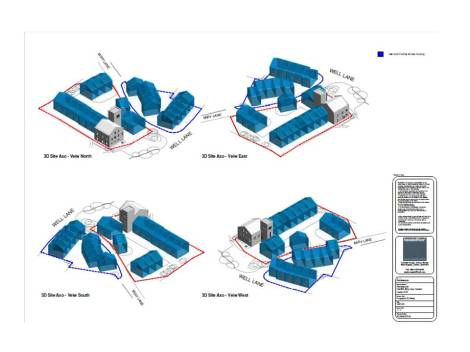old dog mill plans