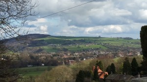 The Guiseley Gap