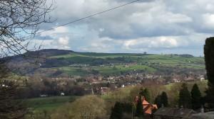 The Guiseley Gap