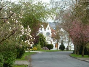 Tranmere Park - Garden Village